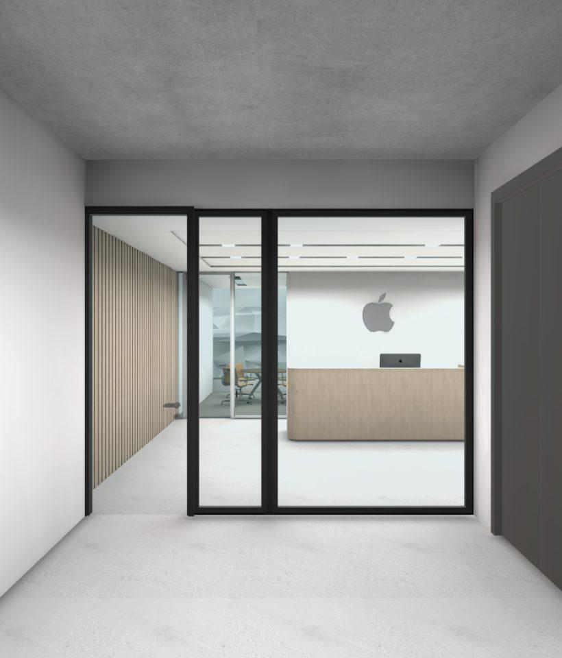 3D Visualization • Apple