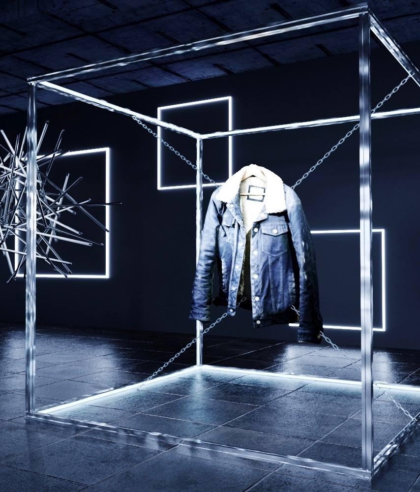 Virtual Showroom • Fashion
