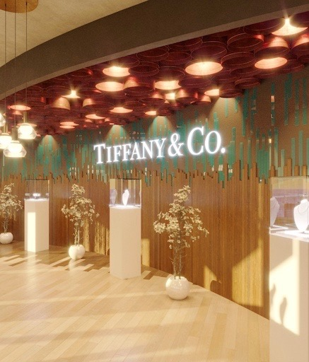 jewelry virtual showroom