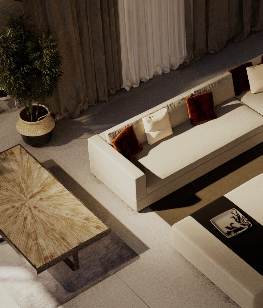 furniture virtual showroom